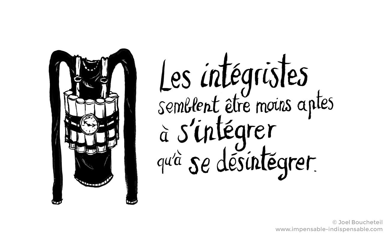 integristes