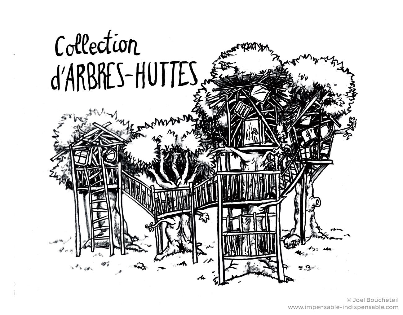arbres-huttes