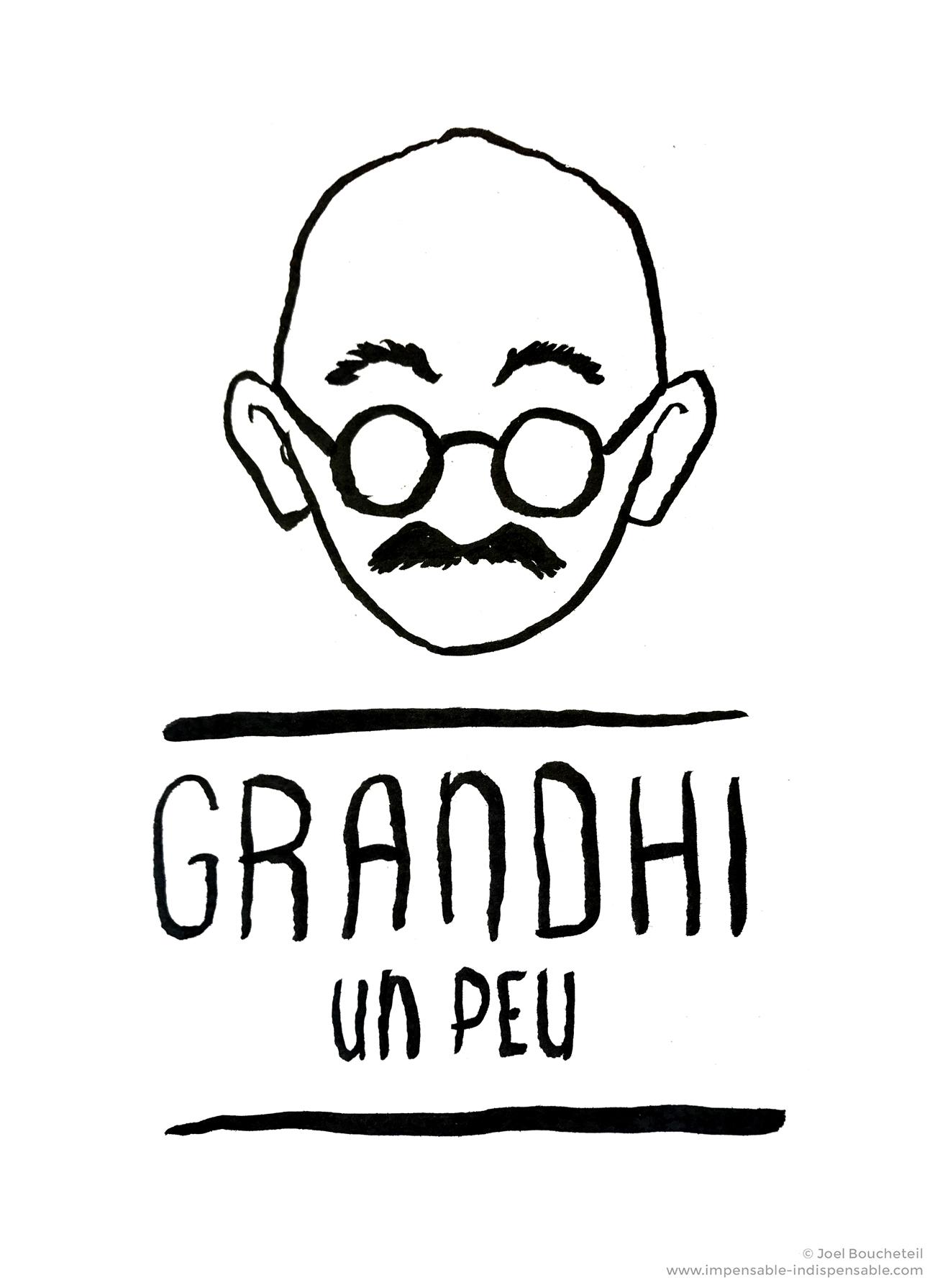 grandhi